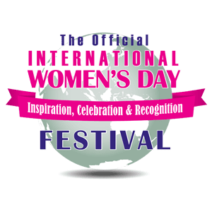 the official international women's day festival