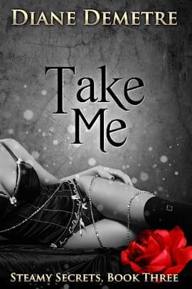 take me book cover