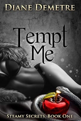 Tempt Me book cover